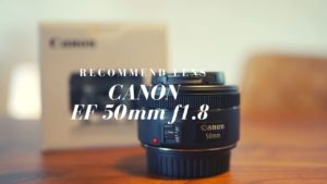 canon ef50mmf1.8