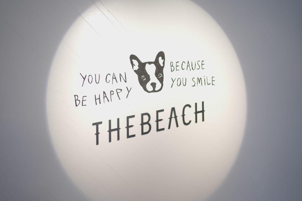 the beach yokohama