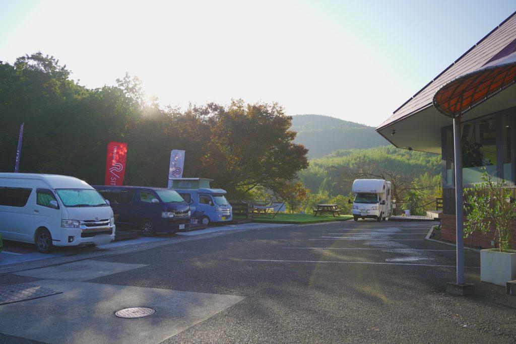葉山RV SITE